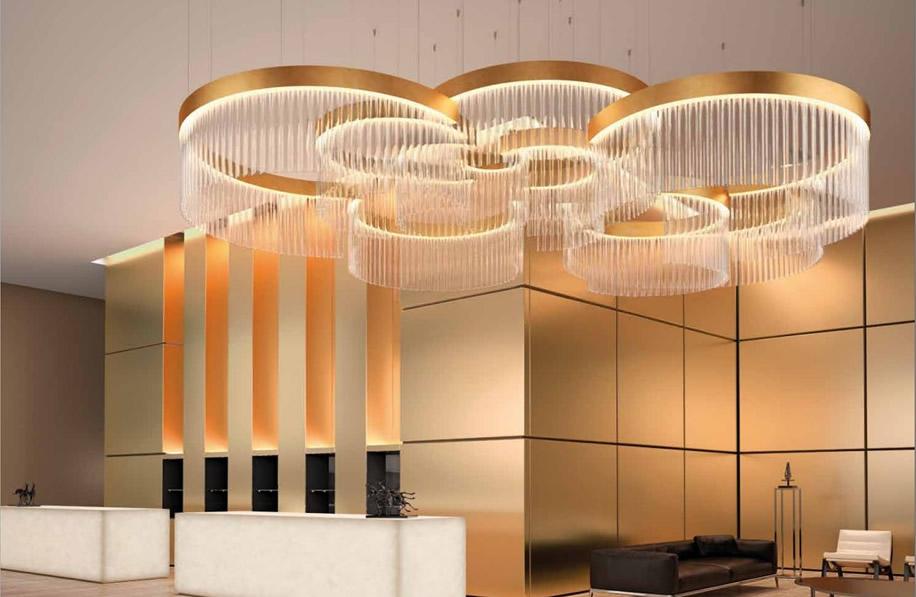 Youlight sistemi di illuminazione per interni ed esterni for Sistemi di illuminazione